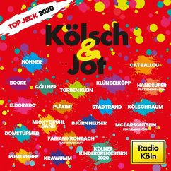 Koelsch & Jot-Top Jeck 2020 - Diverse