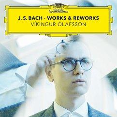 Johann Sebastian Bach: Works & Reworks - ?Lafsson,Vikingur/Gregson,P/+