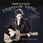 Travelin' Thru,1967-1969:The Bootleg Series V.15