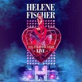 Helene Fischer (Die Stadion-Tour Live) (2cd)