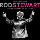 You´re In My Heart: Rod Stewart with the Royal Philharmonic Orchestra (2 CDs)