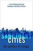 Sanctuary Cities (eBook, PDF)