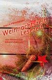 Weihnachtszeit, Lesezeit: Ein literarischer Adventskalender (eBook, ePUB)