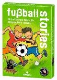 black stories junior - fußball stories (Kinderspiel)