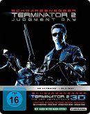 Terminator 2 - Judgment Day Limited Steelbook