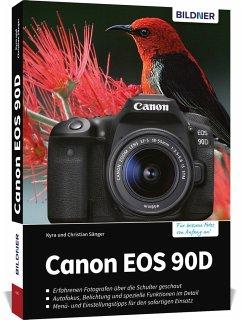 Canon EOS 90D - Sänger, Kyra;Sänger, Christian
