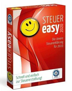 Steuer Easy 2020 (für Steuerjahr 2019)