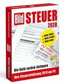 Bild Steuer 2020 (für Steuerjahr 2019)