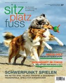 SitzPlatzFuss, Ausgabe 37