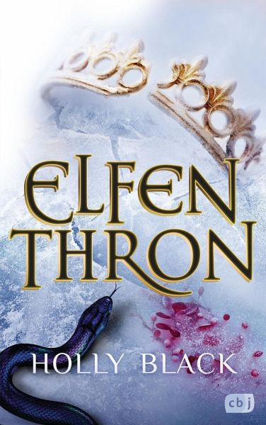 Elfenthron / Elfenkrone Bd.3
