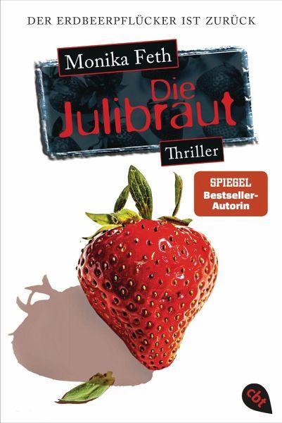 Buch-Reihe Erdbeerpflücker-Thriller von Monika Feth
