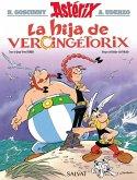 Asterix 38. La hija de Vercingetorix