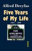 Five Years of My Life (eBook, ePUB)