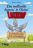 Das inoffizielle Asterix®-&-Obelix®-Lexikon (Mängelexemplar)