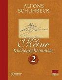 Meine Küchengeheimnisse Bd.2 (Mängelexemplar)