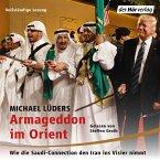 Armageddon im Orient (MP3-Download)