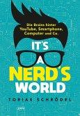 It's A Nerd's World (Mängelexemplar)