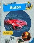 Autos / Wieso? Weshalb? Warum? - Profiwissen Bd.3 (Restauflage)