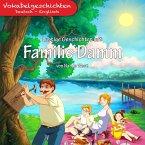 Lustige Geschichten mit Familie Damm (MP3-Download)