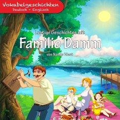Lustige Geschichten mit Familie Damm (MP3-Download) - West, Nande