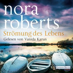 Strömung des Lebens (MP3-Download) - Roberts, Nora