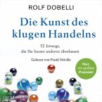Die Kunst des klugen Handelns (MP3-Download)
