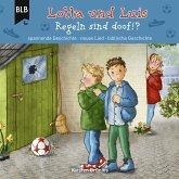 Lotta und Luis - Regeln sind doof!? (MP3-Download)