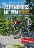 Alpencross mit dem E-Bike (eBook, ePUB)