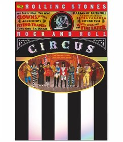 The Rolling Stones Rock And Roll Circus (Blu-Ray)