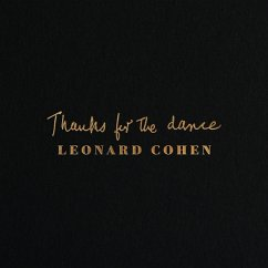 Thanks For The Dance - Cohen,Leonard