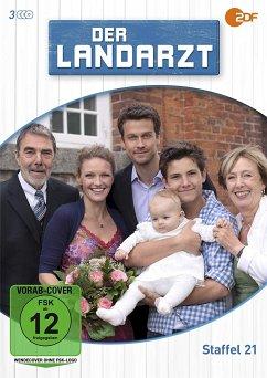 Der Landarzt - Staffel 21
