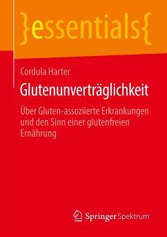 Glutenunverträglichkeit - Harter, Cordula