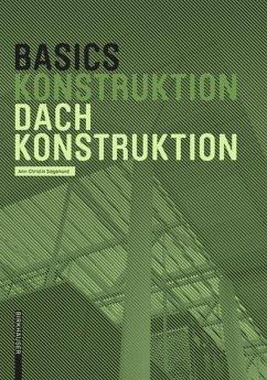 Basics Dachkonstruktion - Siegemund, Ann-Christin