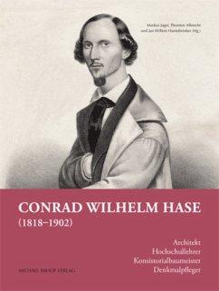 Conrad Wilhelm Hase (1818-1902)