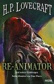 RE-ANIMATOR - und weitere Erzählungen