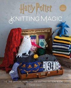Harry Potter Knitting Magic - Gray, Tanis
