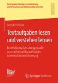 Textaufgaben lesen und verstehen lernen (eBook, PDF)