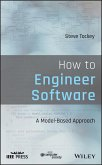 How to Engineer Software (eBook, ePUB)