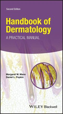 Handbook of Dermatology (eBook, ePUB)