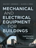 Mechanical and Electrical Equipment for Buildings (eBook, PDF)