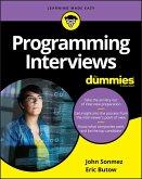 Programming Interviews For Dummies (eBook, PDF)