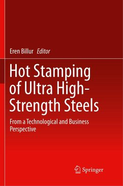 Hot Stamping of Ultra High-Strength Steels