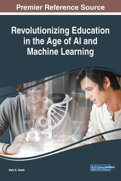Revolutionizing Education in the Age of AI and Machine Learning