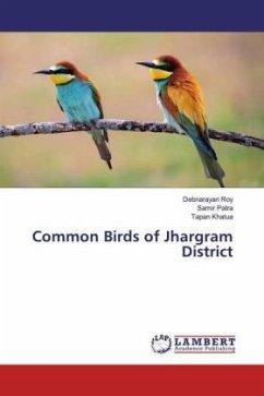 Common Birds of Jhargram District