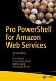 Pro PowerShell for Amazon Web Services (eBook, PDF)