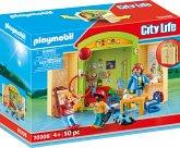 """PLAYMOBIL® 70308 Spielbox """"Im Kindergarten"""""""