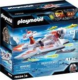 PLAYMOBIL® 70234 Spy Team Fluggleiter