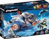 PLAYMOBIL® 70231 Spy Team Schneegleiter