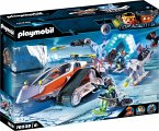 PLAYMOBIL® 70230 Spy Team Kommandoschlitten