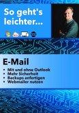 So geht's leichter: E-Mail (eBook, ePUB)